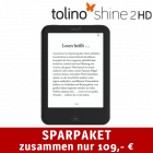 ebook-Reader tolino shine 2 HD