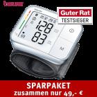 beurer Blutdruckmessgerät BC 57
