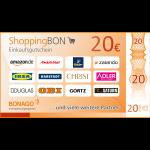 ShoppingBON 20 €