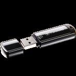 32 GB USB-Stick schwarz