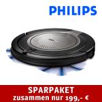 Philips Saugroboter