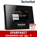 TechniSat Digitales Radio