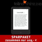 ebook-Reader tolino shine 2 HD