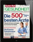 Gesundheit 2017