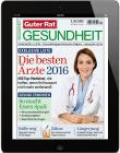 Gesundheit 2016