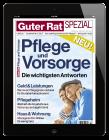 Pflege und Vorsorge 2017 Download