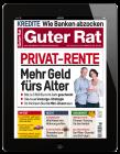 Guter Rat 10/2018 - Download