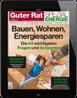 Energie und Wohnen 2017