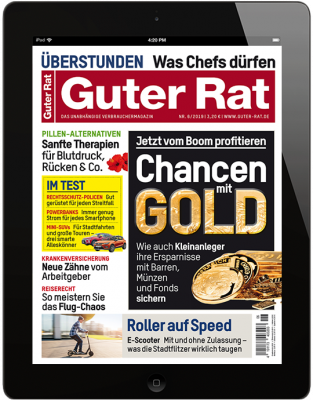 Guter Rat 06/2019 - Download
