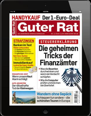 Guter Rat 11/2019 - Download