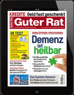 Guter Rat 12/2019 - Download