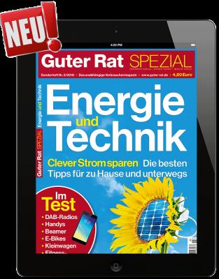 Energie und Technik 2018 Download