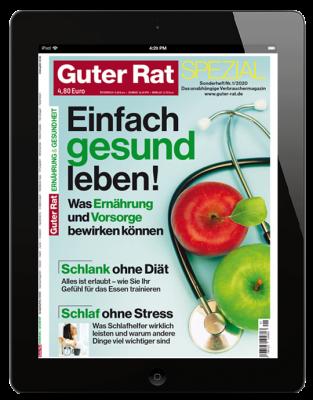 Ernährung & Gesundheit 2020 Download