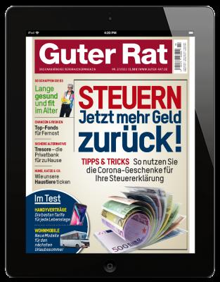 Guter Rat 02/2021 - Download