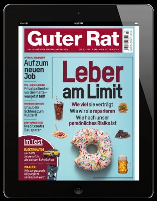 Guter Rat 03/2021 - Download