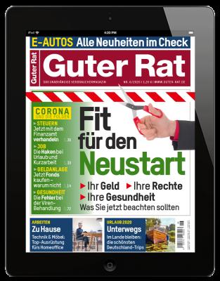 Guter Rat 06/2020 - Download