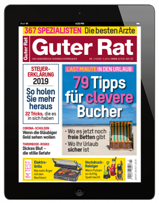 Guter Rat 07/2020 - Download