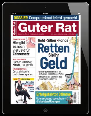 Guter Rat 09/2020 - Download