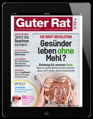 Guter Rat 10/2020 - Download