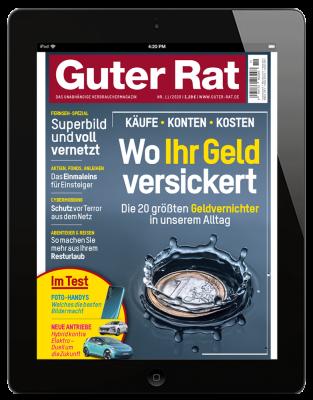 Guter Rat 11/2020 - Download