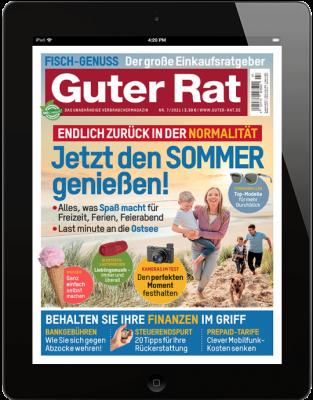 Guter Rat 07/2021 - Download