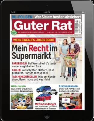 Guter Rat 09/2021 - Download