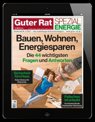 Energie und Wohnen 2017 Download