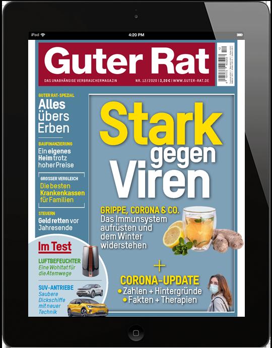 Guter Rat E-Paper